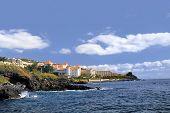Costa Madeira Canico de Baixo