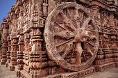 Ancient Konark Temple