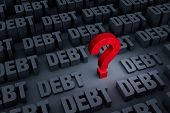 Worried About Rising Debt