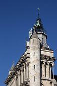 Church of Notre-Dame of Dijon
