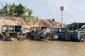 Tonle Sap Scenery