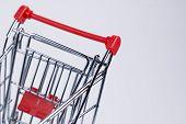 Part Of Shopping Cart