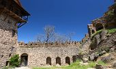 David Gareja Monastery Complex. Georgia.