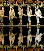 Chinese Ethnic Dance