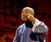 Chengdu - 23 Mai: The Chinese Rap Music Show