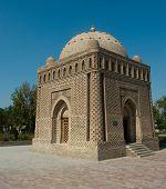 Samanid's mausoleum