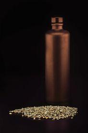 pic of seed bearing  - Bronze - JPG