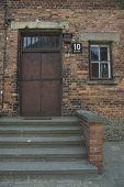 Auschwitz - Block 10