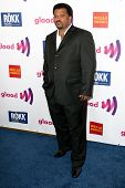 LOS ANGELES - APR 10: Craig Robinson arrives at the 22nd annual GLAAD Media Awards at Westin Bonaven