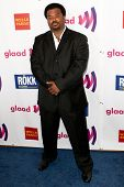 LOS ANGELES - APR 10: Craig Robinson arrives at the 22nd annual GLAAD Media Awards at Westin Bonaventure Hotel on April 10, 2011 in Los Angeles, CA.
