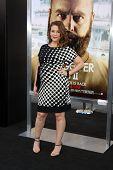 LOS ANGELES - MAY 19:  Alyssa Milano arriving at the