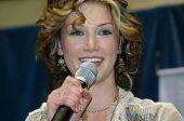 Delta Goodrem- Singing