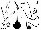 Instrumentos médico-cirúrgicos