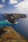 Ilheu De Baixo, Madeira Islands