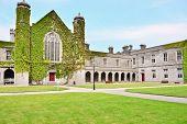 The Quadrangle, Galway, Ireland