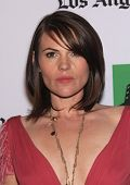 LOS ANGELES - OCT 22: Clea DuVall arrives to Hollywood Film Awards Gala 2012  on October 22, 2012 in