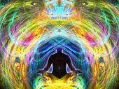 Música meditação