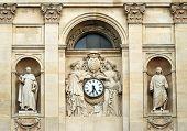 Sorbonne.
