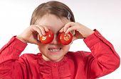 Tomato Eyes