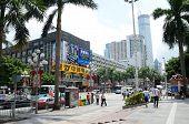 Shenzhen City Center