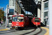 San Diego Trolleys