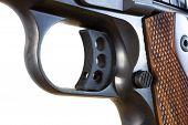 Textured Trigger