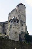 Ruina del castillo