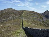 Slieve Donnard The Highest Mountain In North Ireland