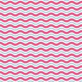 Wave Seamless Pattern