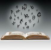 Letters Mystics.