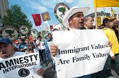 Immigrant Values Are Family Values