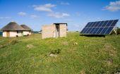 Casas de paneles solares