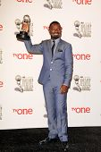 LOS ANGELES - FEB 22:  David Oyelowo at the 45th NAACP Image Awards Press Room at Pasadena Civic Aud