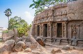 Trimurti Mandapam Temple
