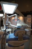 Interior Of A Dentist's Office