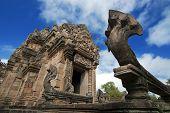 Prasat Phanom Rung, Bureerum Province