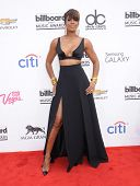 LAS VEGAS - MAY 18:  Kelly Rowland arrives to the Billboard Music Awards 2014  on May 18, 2014 in La
