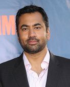 LOS ANGELES - JUL 17:  Kal Penn arrives to the CBS-CW-Showtime Summer TCA Press Tour 2014  on July7, 2014 in West Hollywood, CA.