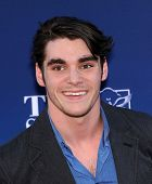 LOS ANGELES - APR 29:  RJ Mitte arrives to the