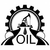 Icon Oil Industry
