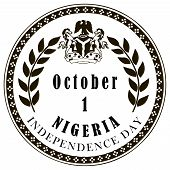 Independence Day Of Nigeria