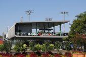 Heineken International opens Heineken Red Star Cafe at Billie Jean King Tennis Center during US Open