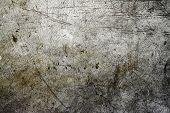 Closeup of grunge textured wall