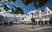 Town Zilina, Slovakia