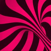Absttact striped background. Vector illustration.