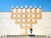Or Yehuda Synagogue Hanukkah 2011