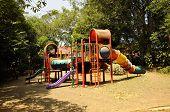 Children Playground in Malacca