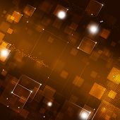 Abstract Bisuness Background