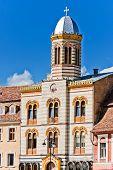 Ortodox Church in  Brasov