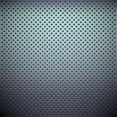 Metal Grid. Vector background